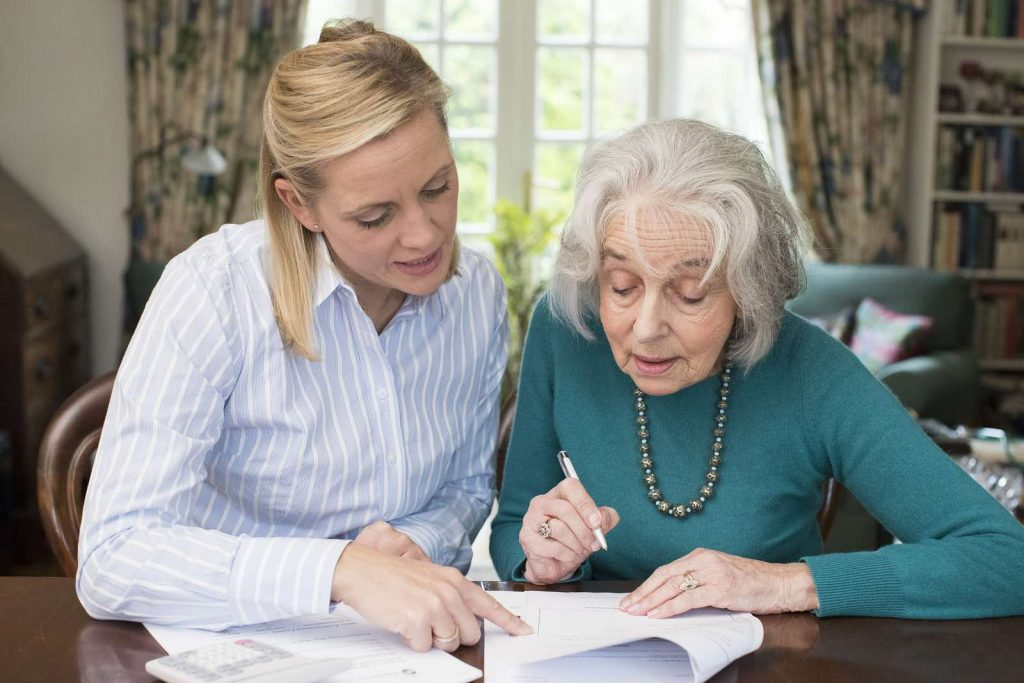 lasting power of attorney advice